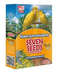 Корм для канареек Seven Seeds