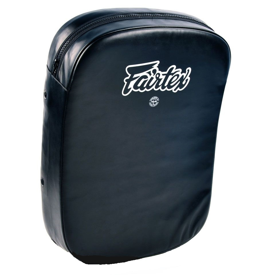 Макивары Макивара Fairtex Versatile Kick Shield FS3 Black 1.jpg