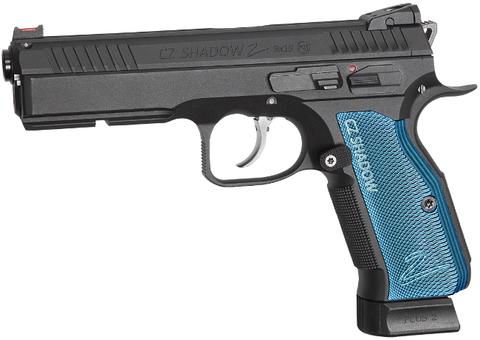 Страйкбольный пистолет CZ Shadow 2 (Артикул 19307)