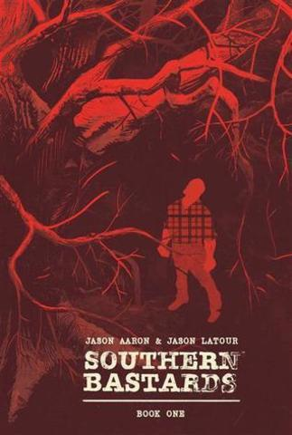 Southern Bastards Book One (DCBS Cover)