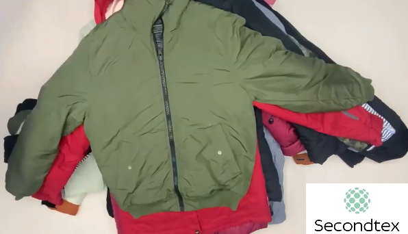 Куртки взрослые микс Осень-Зима