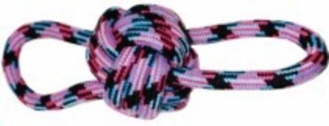 N1 Грейфер с веревочным мячом