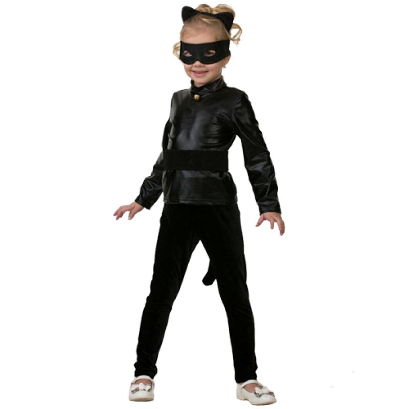 Костюм Супер Кот (Леди Баг и Супер-Кот) детский