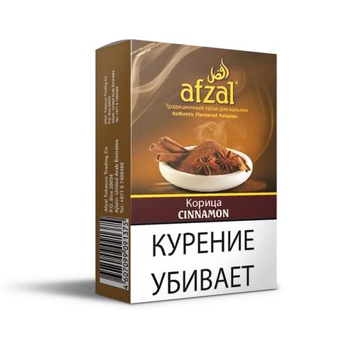 Табак Afzal Cinnamon 50 г