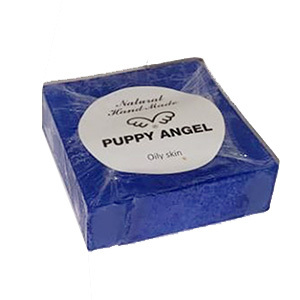 001 PA - Мыло для собак из улиток