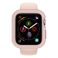Чехол SwitchEasy Case для Apple Watch 5 и 4 44мм, розовый