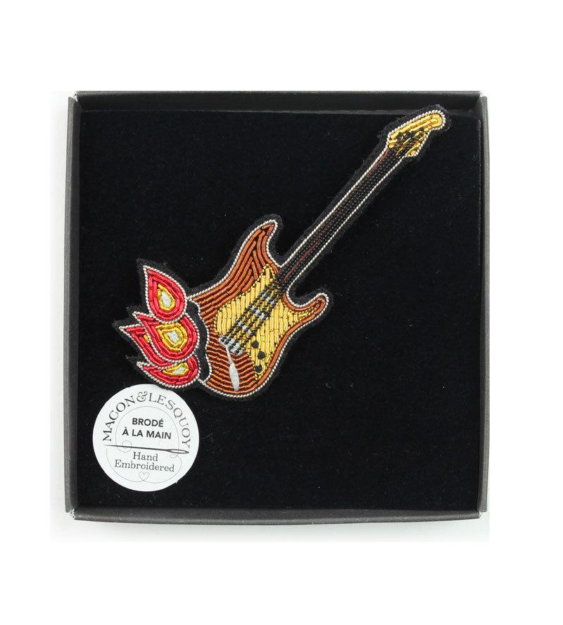 guitar-on-fire-у