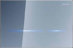 Панель смыва для унитаза Geberit Sigma80 116.091.SM.1 фото