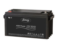 AGM батарея 12 В / 90 Ач