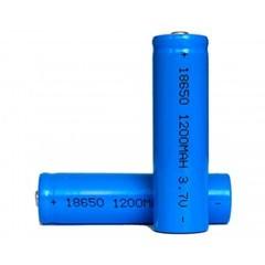 Аккумуляторы 18650 Bailong 1200mAh (Li-ion)