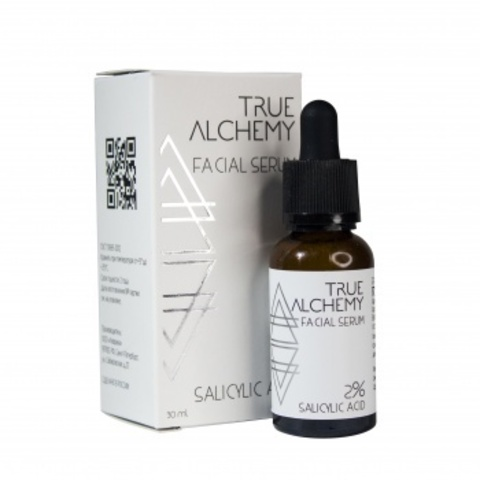 Сыворотка Salicylic Acid 2% (TRUE ALCHEMY)
