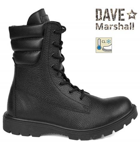 Берцы утепленные DAVE MARSHALL ARSENAL SB-8