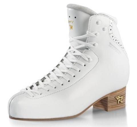 Ботинки для фигурного катания  Risport RF1 (white/белый)