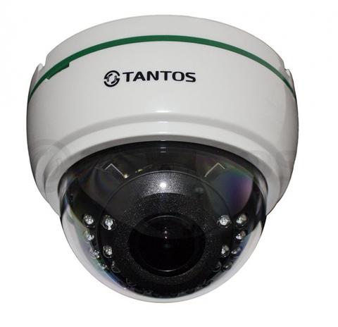 Камера видеонаблюдения TANTOS TSi-De4VPA