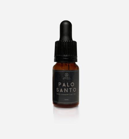 100% эфирное масло из дерева Пало Санто (10 мл)