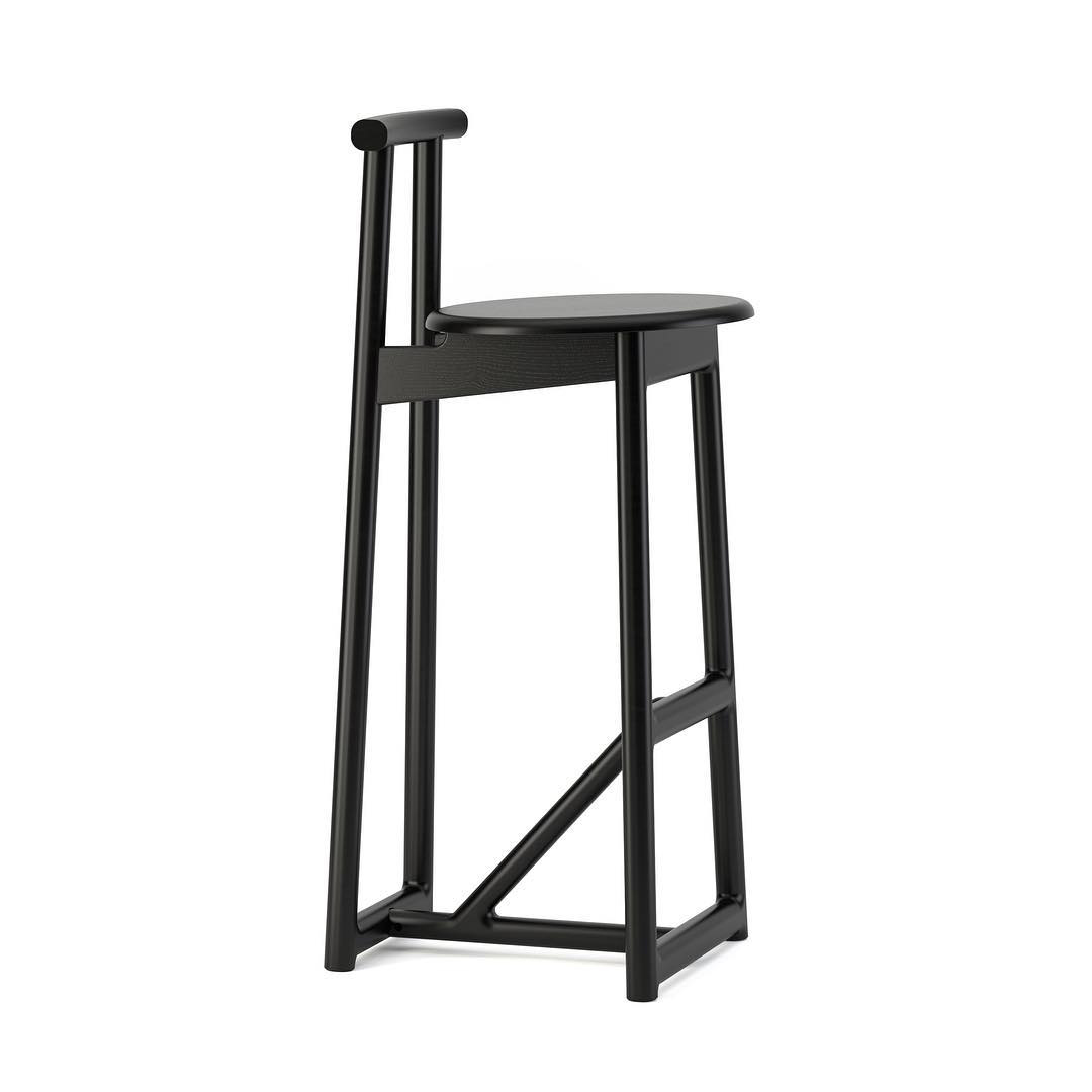 Барный стул Kata - вид 1