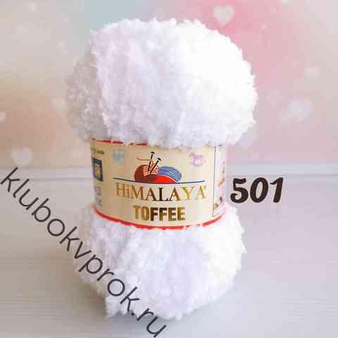 HIMALAYA TOFFEE 73501, Белый