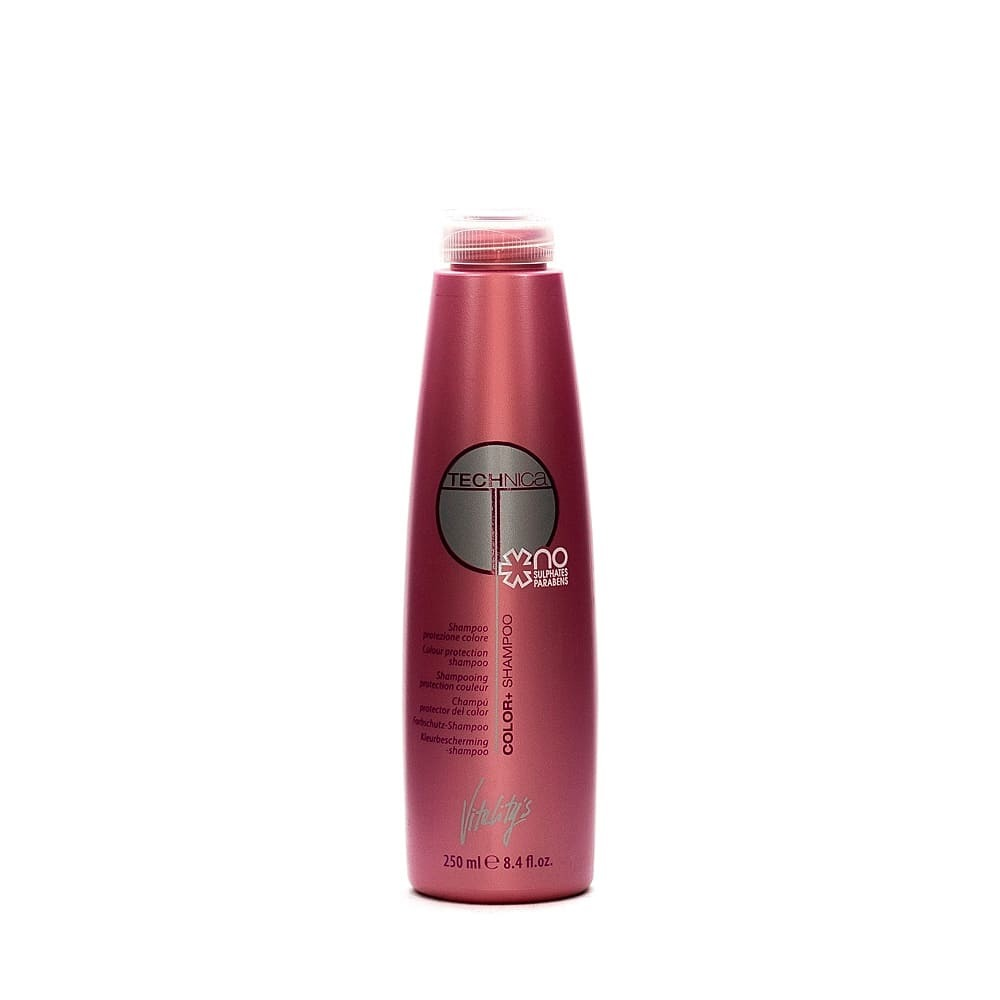 Шампунь для защиты окрашенных волос