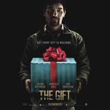 Soundtrack / Danny Bensi, Saunder Jurriaans: The Gift (CD)