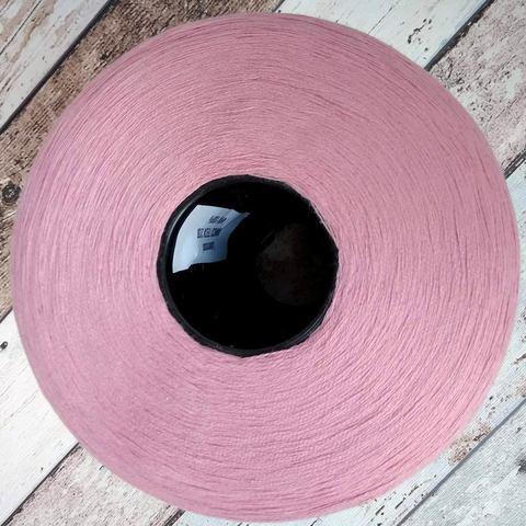 Меринос экстрафайн 2/30 LANEROSSI AMICO TECK пыльно-розовый