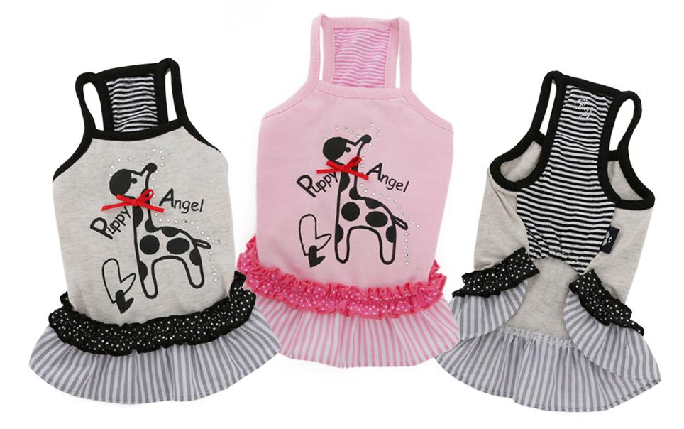 107 PA - Платье для собак