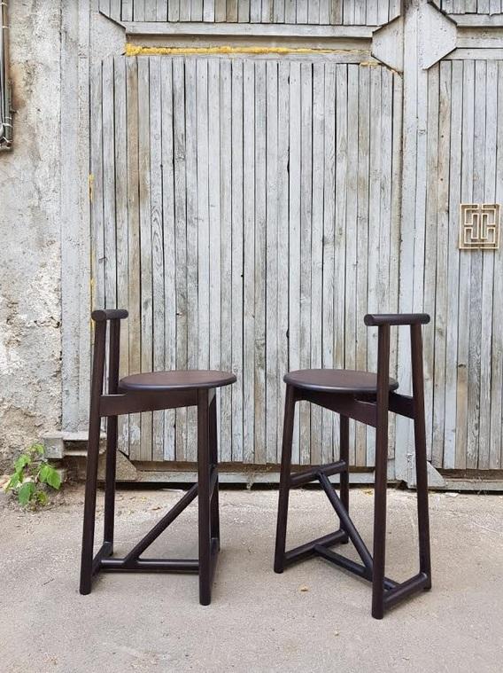 Барный стул Kata - вид 2