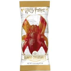 Harry Potter Gummi Creatures фантастические твари 42 гр