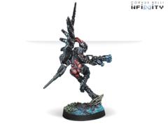 Fraacta (вооружен Spitfire)