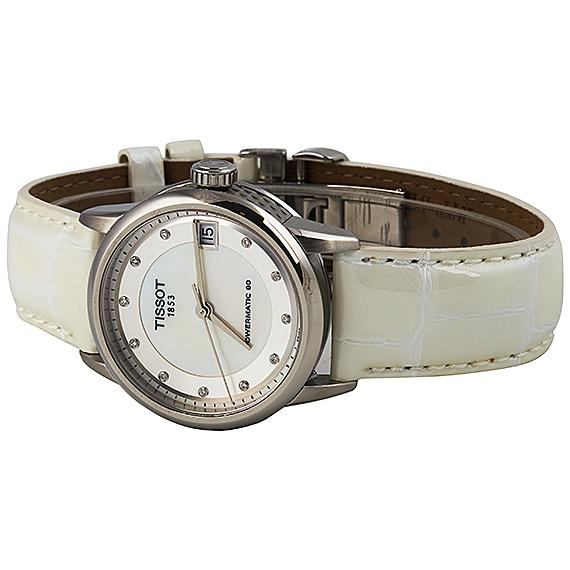 Часы наручные Tissot T0862071611600