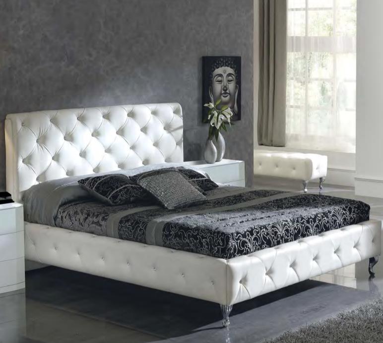 Кровать Dupen (Дюпен) 621 NELLY