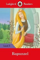 Rapunzel - Ladybird Readers Level 3