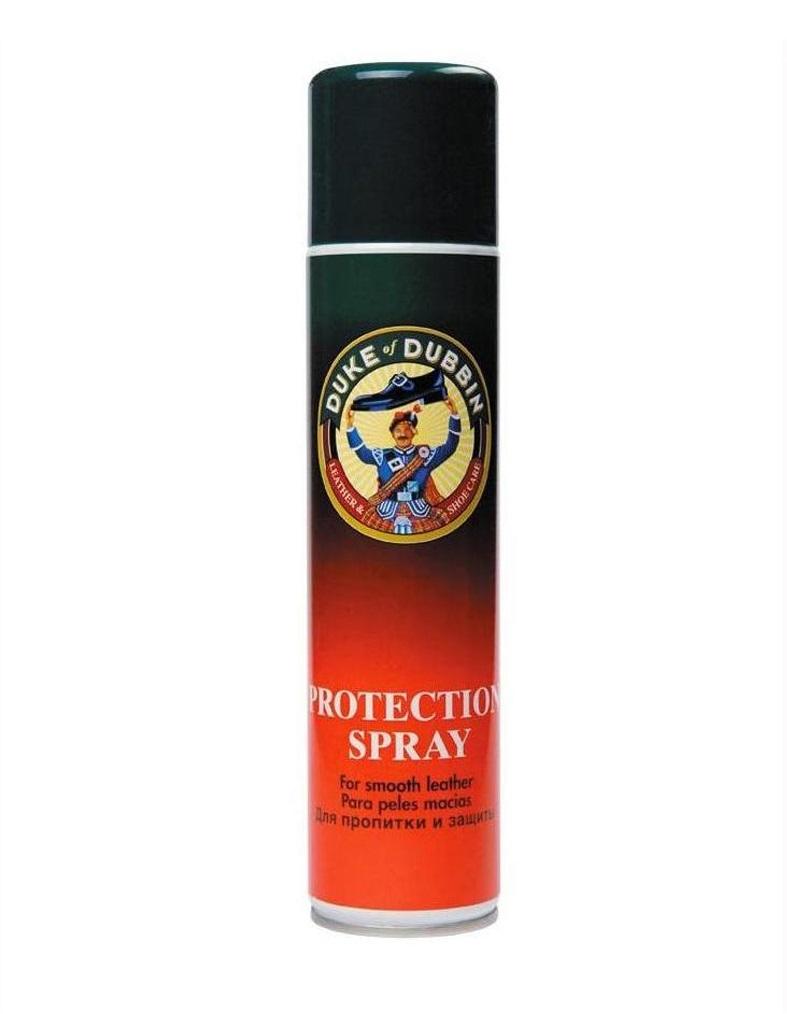 DUKE of DUBBIN Protection Spray, 200 мл