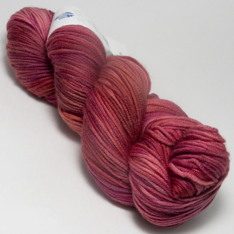 Пряжа COOL WOOL BIG hand dyed Lana Grossa
