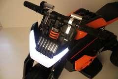 МОТО (Трицикл) X222XX www.avtoforbaby-spb.ru