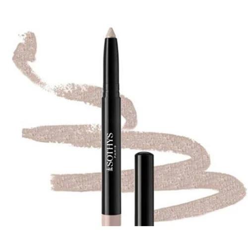 Sothys Make-Up EYES: Тени-карандаш для глаз (20 мерцающий дымчато-коричневый) (Eyeshadow Pencil 20 Taupe Etincelant), 1шт