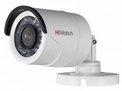 Видеокамера Hiwatch DS-T100 (2.8)