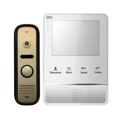 Видеодомофон CTV-DP2400TM