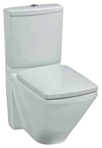 Крышка/сиденье для унитаза Jacob Delafon ESCALE E70004-00