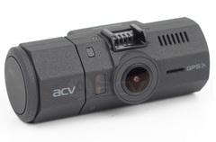 Автомобильный видеорегистратор ACV GQ815 Duo (на 2 камеры)