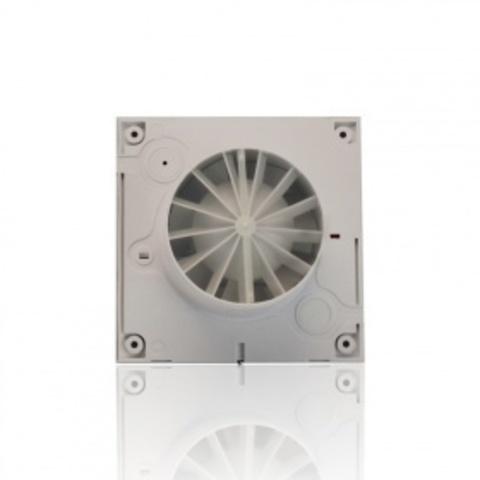 Накладной вентилятор Soler&Palau Decor 100C SILVER