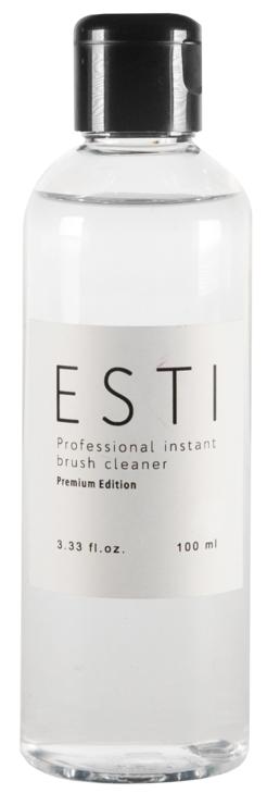 ESSTIR Premium очиститель кистей без спирта 100мл