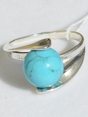 Румба(кольцо  из серебра)