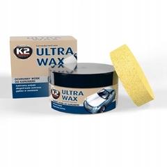 Воск для полировки кузова K2 Ultra Wax