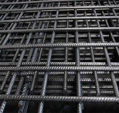 Сетка арматурная 150х150мм (2х1м) d=4мм
