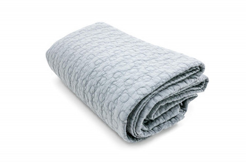 Одеяло GOCHU Du Yeong 180*220 серый 2003