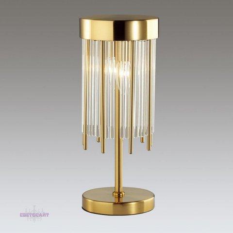 Настольная лампа 4788/2T серии YORK