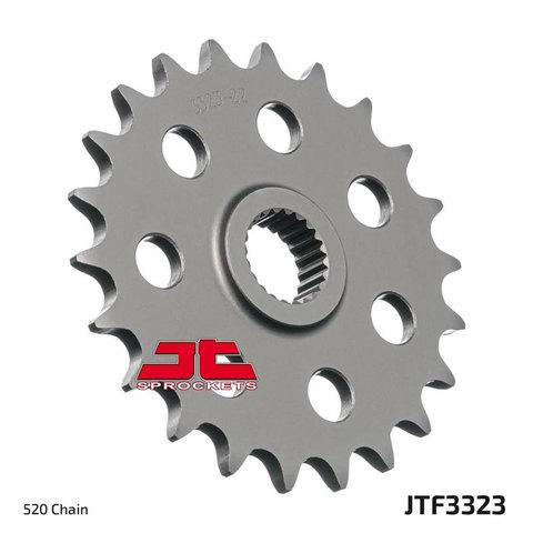 Звезда JTF3323.22
