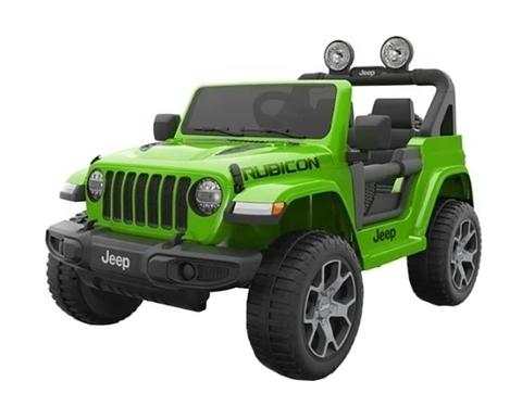 Jeep Rubicon (4WD)