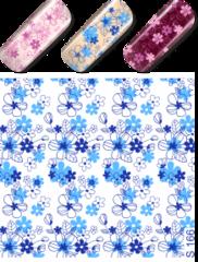 Слайдер-Дизайн S 166 голубой