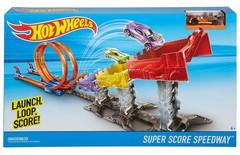 Super Score Speedway Track Set